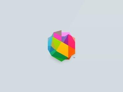 Dribbble - Alternative by David Pache #icon #logo #identity #branding