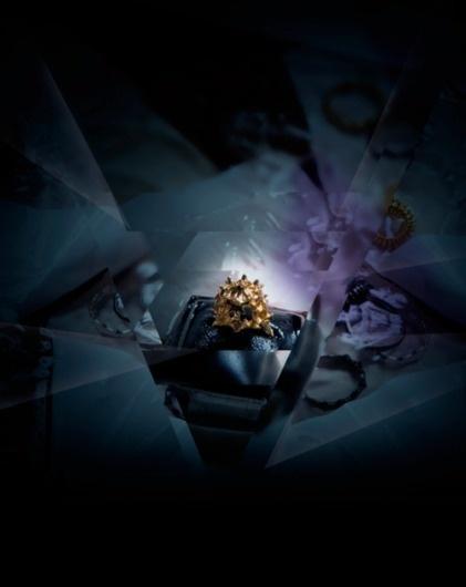 SMITH/GREY #radiolaria #stephoidea #smithgrey #jewellery #jewelry #gold #ring