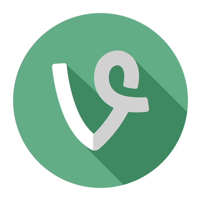 See more icon inspiration related to vine, logo, brand, social media, social network, brands and logotypes and logotype on Flaticon.
