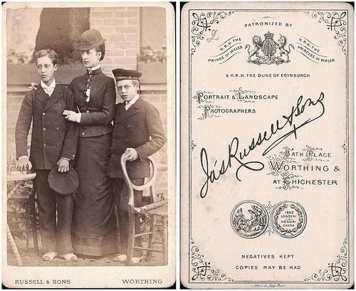 Expresh Letters Blog #lettering #photo #card #vintage #type