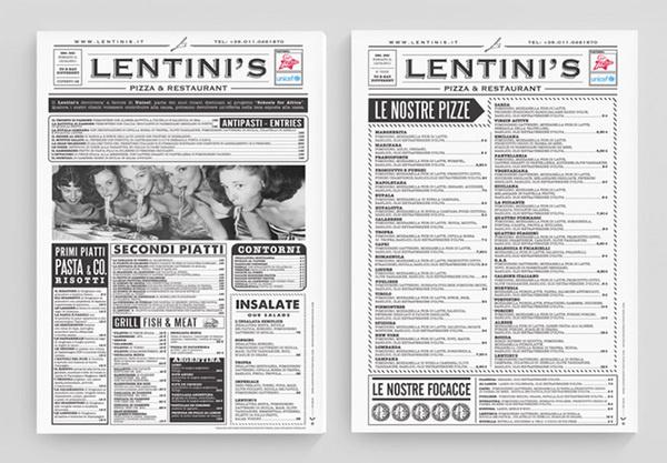 Best identity curve studio lentini torino images on for Ristorante lentini s torino