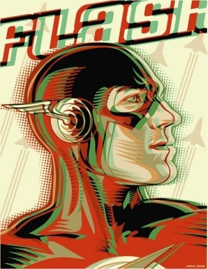 comic-book-vector-artwork-6.jpg (500×646) #flash