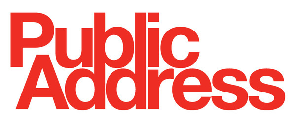 almost Modern : Public Address #logo