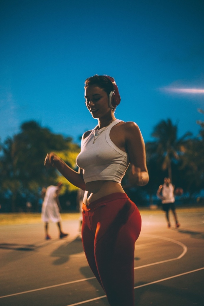 basketball curves julieanna goddard