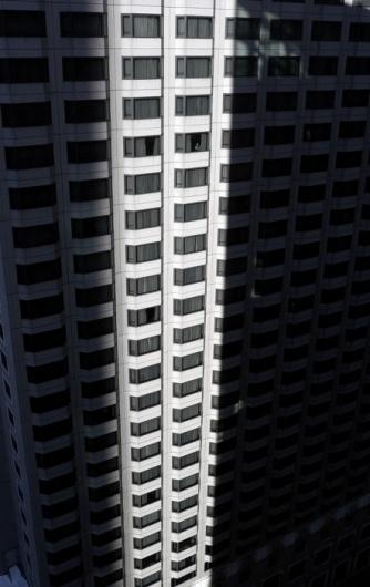 tokyo-bleep #photography #building #shadow