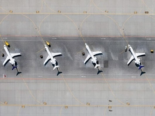 Aerial Photography by Stephan Zirwes » Creative Photography Blog #inspiration #photography #aerial