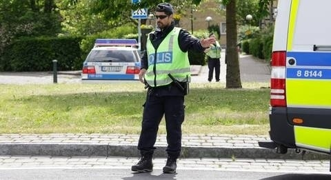 Aftonbladet: Sveriges nyhetskälla och mötesplats #polis