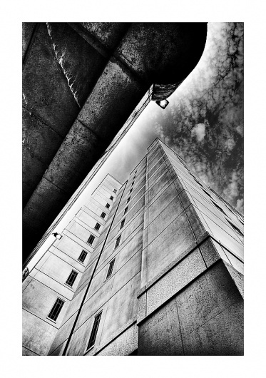 Jacob Huff Portfolio 2011 #photography #architecture