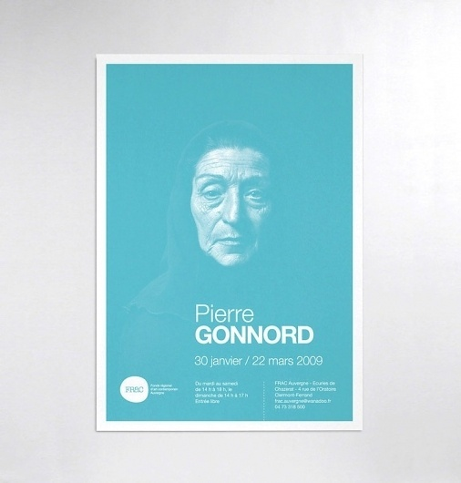 http://www.graphic-exchange.com/home.html - Page2RSS #gonnord #pierre #design #graphic #poster #fra #frac