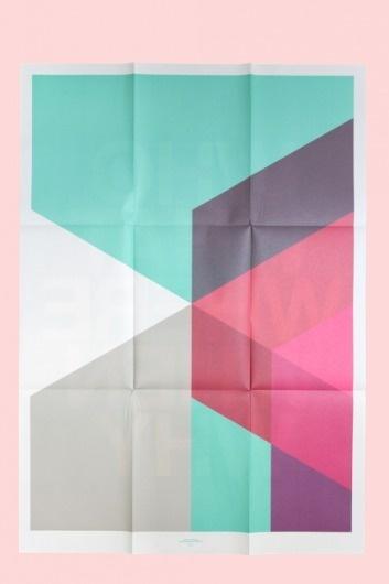 Studio World Wide « PICDIT #design #graphic #studio #paper #typography