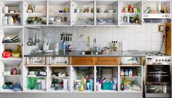 Kitchen Interiors by Erik Klein Wolterink #interior #photography #inspiration