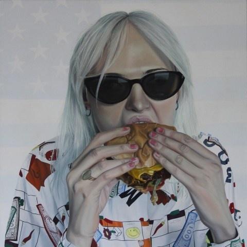Tristan Pigott   PICDIT #painting #art