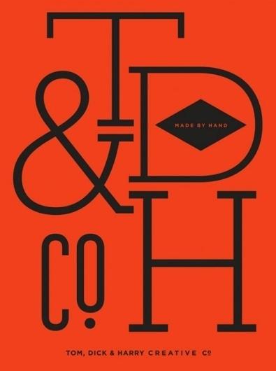 design work life » cataloging inspiration daily #mcquade #tom #mike #dickharry