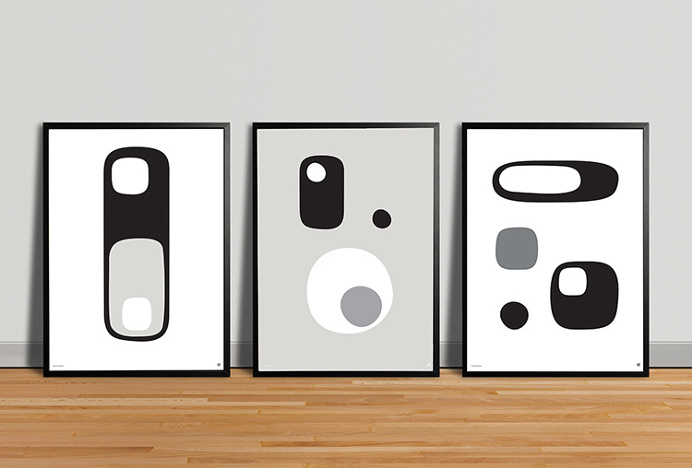 Tina Frey Designs by Mucho #print #graphic design #posters