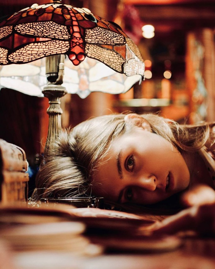 Gorgeous Beauty and Lifestyle Photography by Nickolas Karagiannidis
