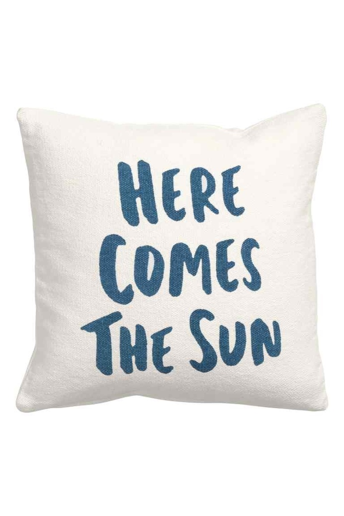 Pillow cover, H&M Home