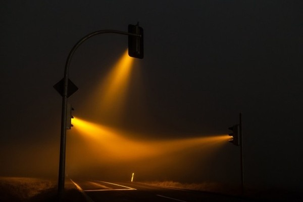 Traffic Lights in Germany 4 #traffic #photography #lights