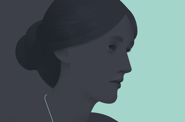 Jack Hughes Illustration #illustration