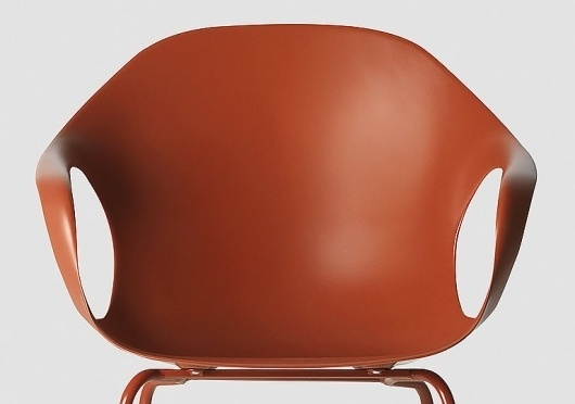 Kristalia #chair #furniture