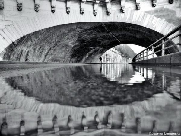Paris Urban Landscapes by Joanna Lemanska #urban #photography #landscape