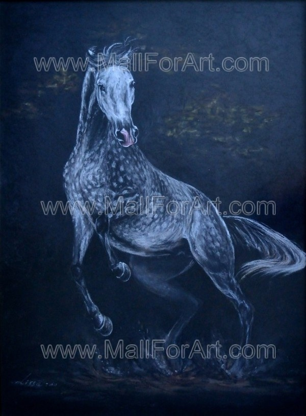 Year of the Horse 2014 for painters and artists #year #horse #of #the #artists #art #2014 #painters