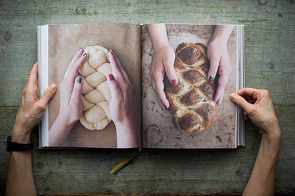 MENÜ on Behance #cookbook #recipe #food #photography #layout