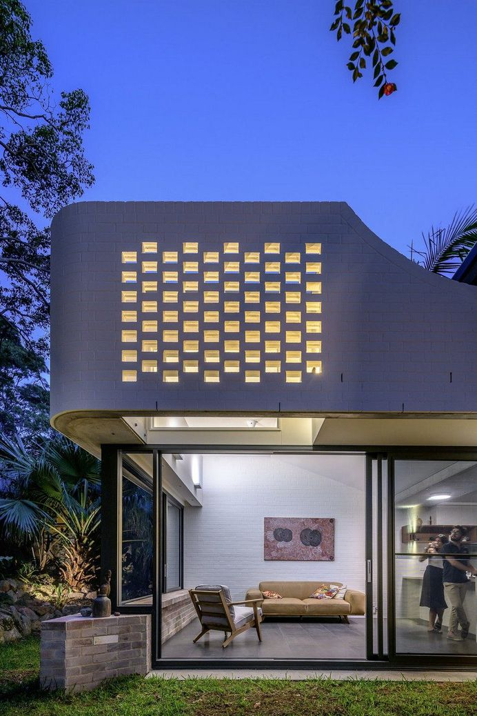 Randwick Pavilion by MASQ Architecture 15