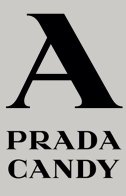 typetoken® | Showcasing & discussing the world of typography, icons and visual language #prada #typography