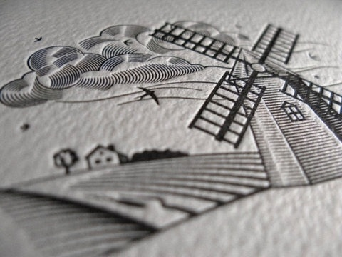FFFFOUND! | Graphic-ExchanGE - a selection of graphic projects #packaging #letterpress #music