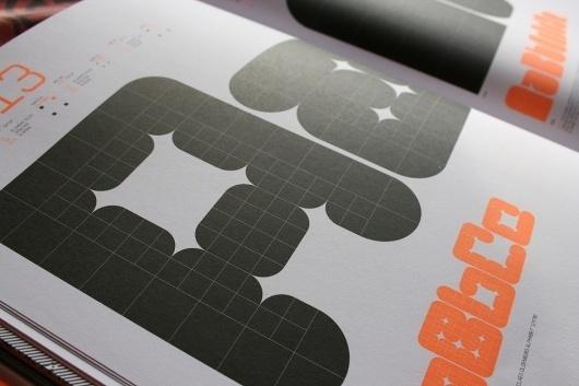 All sizes | Claes Oldenburg font | Flickr - Photo Sharing!