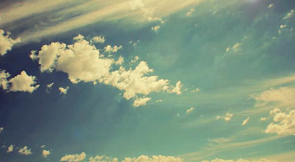 Idaho Sky #clouds #sky #id #sunshine #idaho #photography