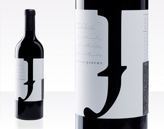Graphic-ExchanGE - a selection of graphic projects #print #label #wine