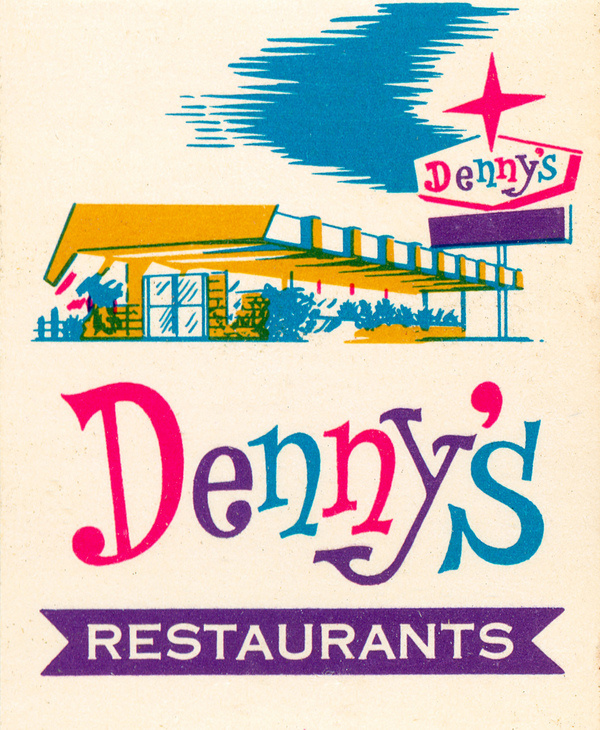 All sizes | Denny's | Flickr Photo Sharing! #illustration