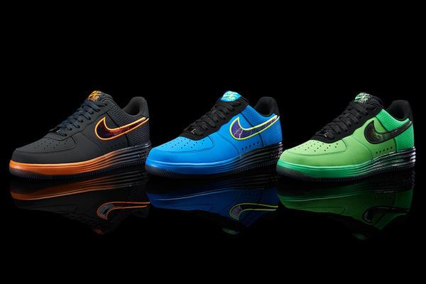 "Image of Nike Sportswear ""Superhuman"" Collection #fashion #nike #sneakers"