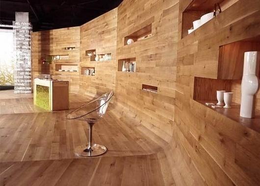 fuseproject: Friend Store #interior #design