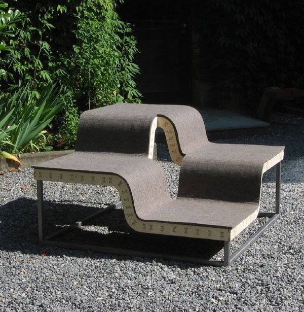 Furniture Sonntag Seating Modern #interior #design #decor #home #furniture #architecture