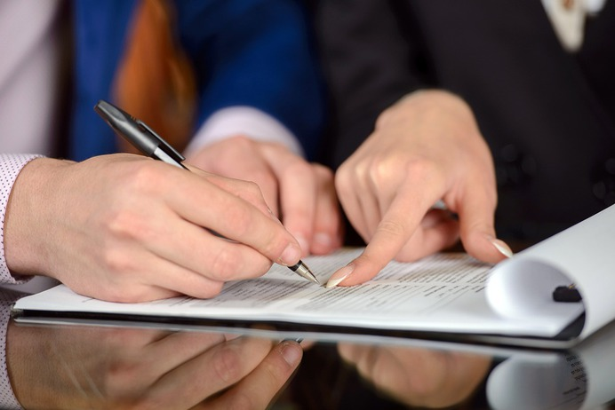 Cosigning a mortgage