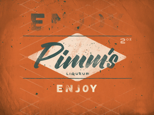 Pimms | Flickr Photo Sharing! #type