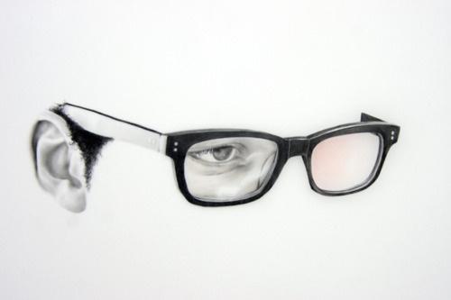 Langdon Graves #glasses #photo #photography #manipulation