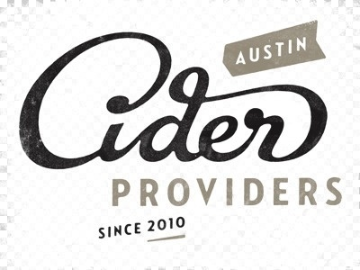 Dribbble - Cider Providers by Simon Walker #lettering #branding #illustration #hand #typography