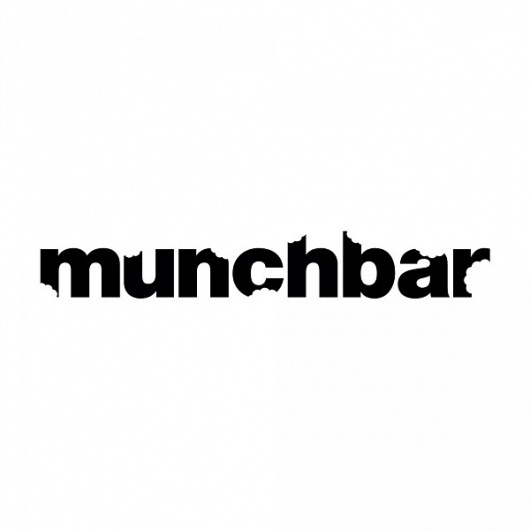 munchbar.jpeg 600×600 pixels #logo #identity #branding