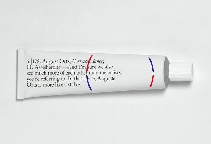 Vajza N'kuti : Photo #typography