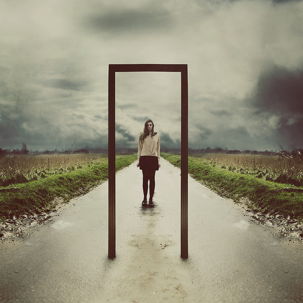 Surreal Photography by Laura Williams #inspiration #surreal #photography