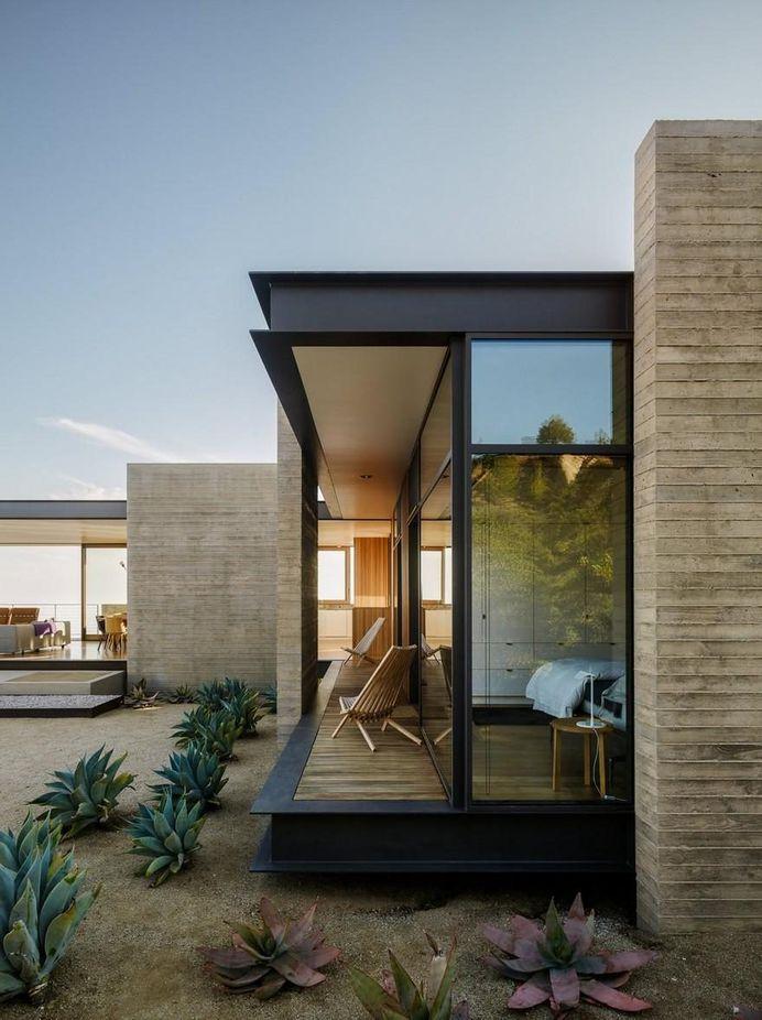 Saddle Peak House by Sant Architects 2