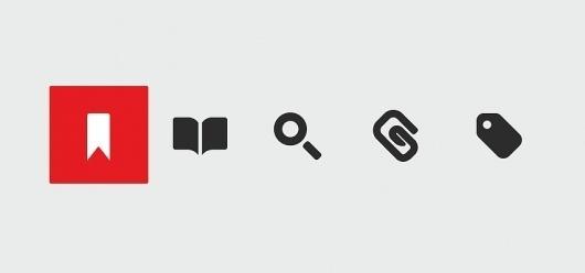Sam Dallyn - Blast Radius - Website #icons #symbols #iconography
