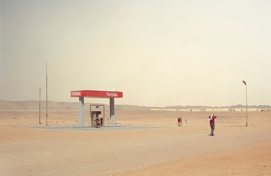 Google Reader (301) #photography #analog #desert