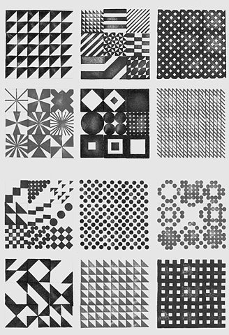 FFFFOUND! | XXX I MMX #pattern