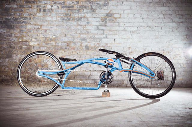 Best Vehicles Vehicle Bicycle Custom Lowrider images on Designspiration