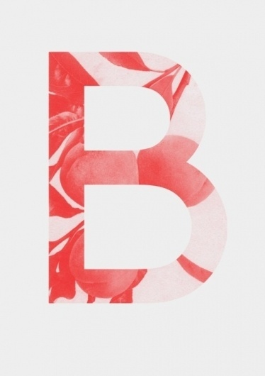 Tumblr #typography #red #fruit #graduates