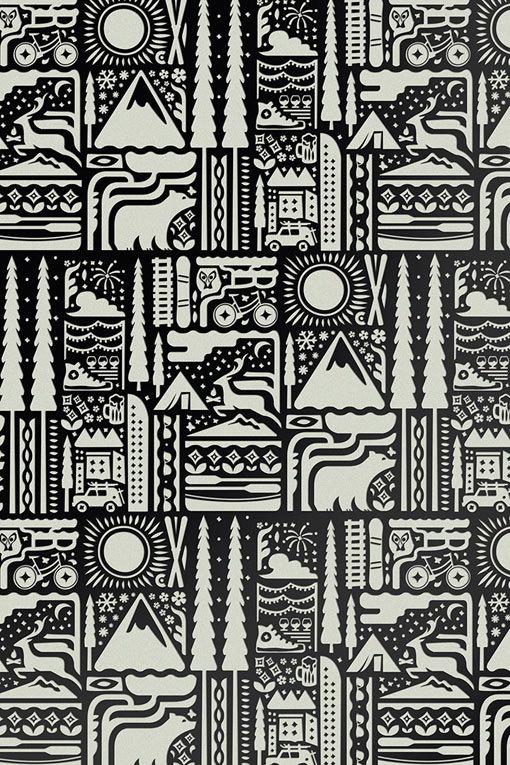 KarshHagan_ColoradoWine_05 #pattern